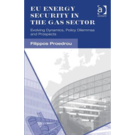 EU Energy Security in the Gas Sector: Evolving Dynamics, Policy Dilemmas and Prospects (BOK)