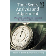 Time Series Analysis and Adjustment (BOK)