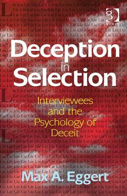 Deception in Selection (BOK)