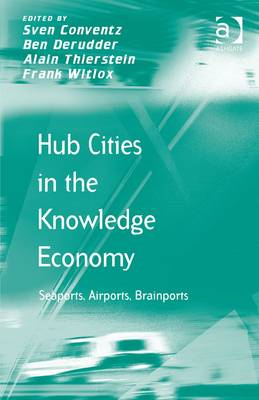 Hub Cities in the Knowledge Economy (BOK)