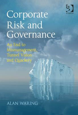 Corporate Risk and Governance (BOK)