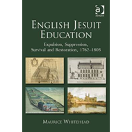 English Jesuit Education (BOK)