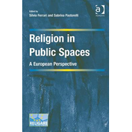 Religion in Public Spaces: A European Perspective (BOK)