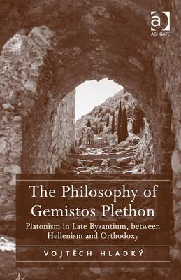 Philosophy of Gemistos Plethon (BOK)