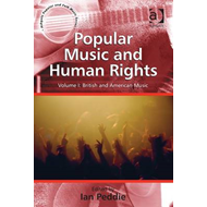 Popular Music and Human Rights (BOK)