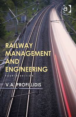 Railway Management and Engineering (BOK)