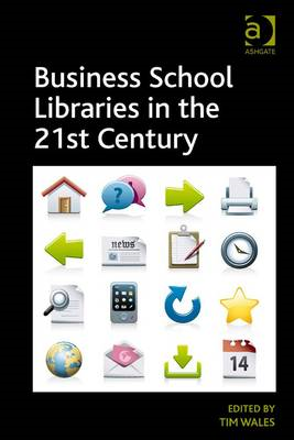 Business School Libraries in the 21st Century (BOK)