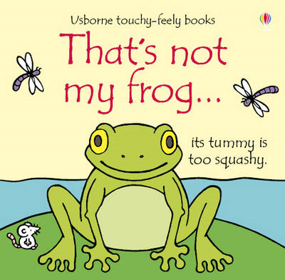 That's Not My Frog... (BOK)