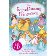 Twelve Dancing Princesses (BOK)