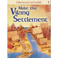 Make This Viking Settlement (BOK)
