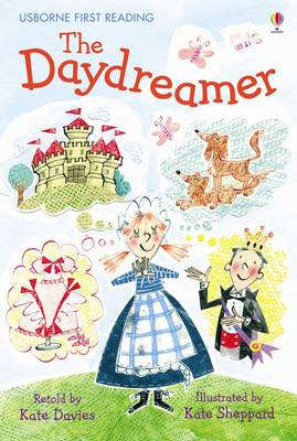 The Daydreamer: Level 1 (BOK)