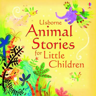 Animal Stories for Little Children (BOK)