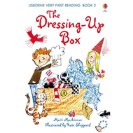 Dressing Up Box (BOK)