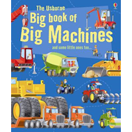 Big Book of Big Machines (BOK)