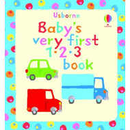 Baby's Very First Book of 123 (BOK)
