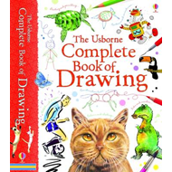 Complete Book of Drawing (BOK)