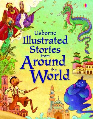 Stories from Around the World (BOK)