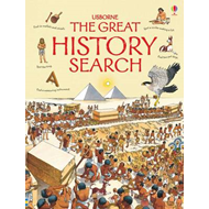 The Great History Search (BOK)