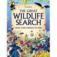 The Great Wildlife Search (BOK)
