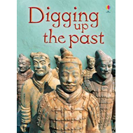 Digging Up the Past (BOK)