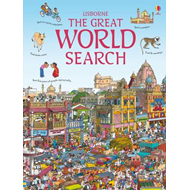 Great World Search (BOK)
