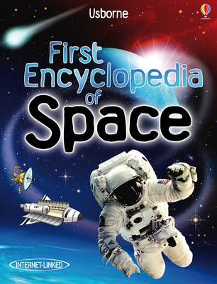 First Encyclopedia of Space (BOK)