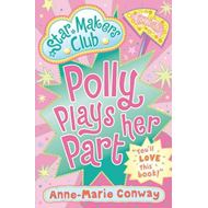 Polly Plays Her Part (BOK)