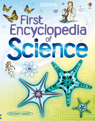 First Encyclopedia of Science (BOK)