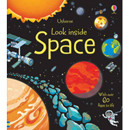 Look Inside Space (BOK)