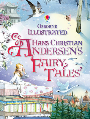 Illustrated Fairytales from Hans Christian Anderson (BOK)