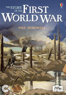Story of the First World War (BOK)