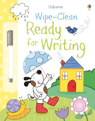 Ready for Writing (BOK)