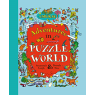 Adventures in Puzzleworld (BOK)
