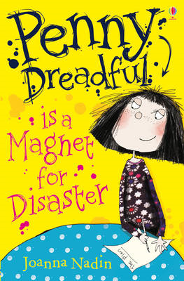 Penny Dreadful is a Magnet for Disaster (BOK)