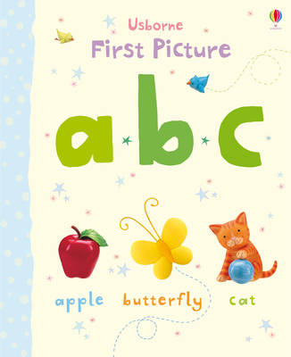 First Picture ABC (BOK)