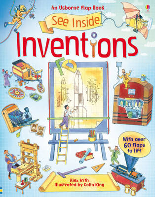 See Inside Inventions (BOK)