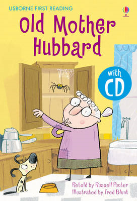 Old Mother Hubbard (BOK)