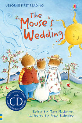 Mouse's Wedding (BOK)