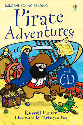Pirate Adventures (BOK)