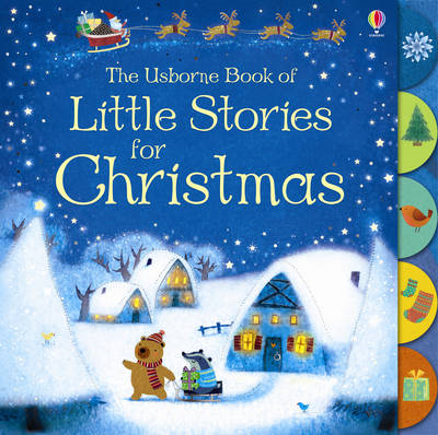 Little Stories for Christmas (BOK)