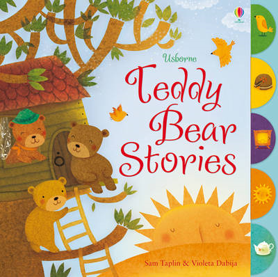 Teddy Bear Stories (BOK)