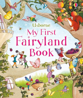 My First Fairyland Book (BOK)