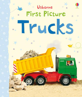 First Picture Trucks (BOK)