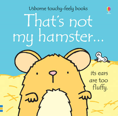 That's Not My Hamster (BOK)
