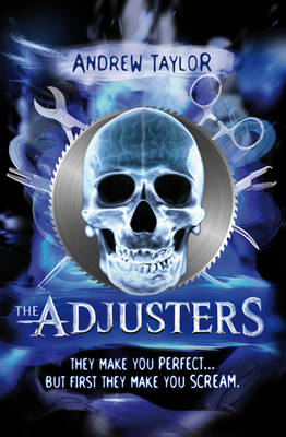 The Adjusters (BOK)