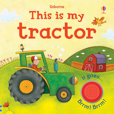 This is My Tractor (BOK)