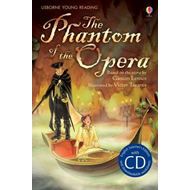 The Phantom of the Opera (BOK)