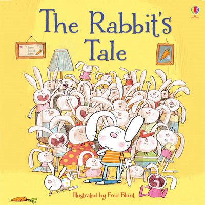 The Rabbit's Tale (BOK)