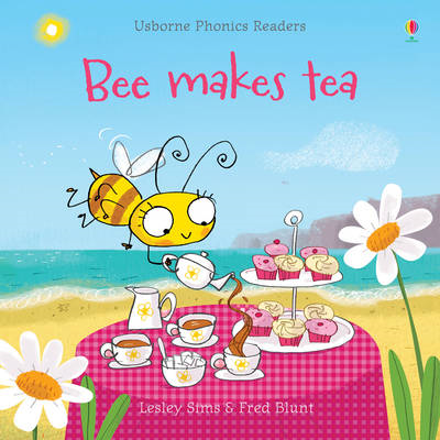Bee Makes Tea (BOK)
