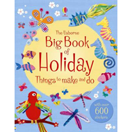 The Big Book of Holiday Things to Make and Do (BOK)